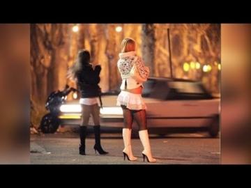 Самое популярное видео на канале- ночная жизнь и проституция в Украине
